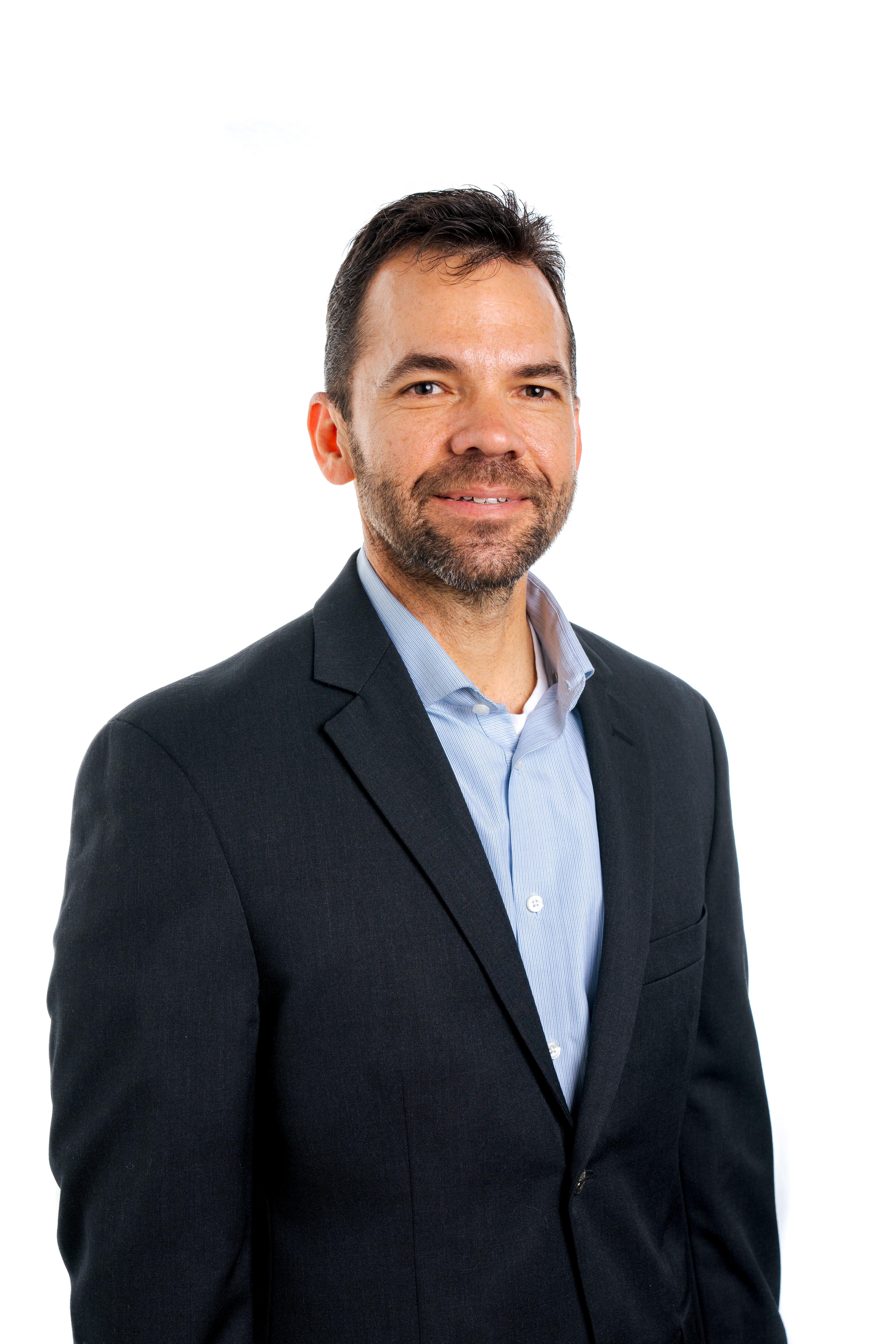 Jason Hill, CPA