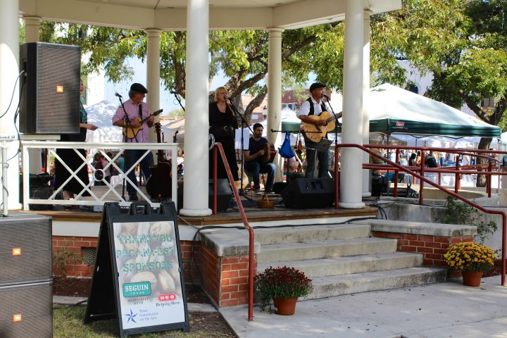 Go Nuts at Pecan Fest Heritage Days This Weekend in Seguin